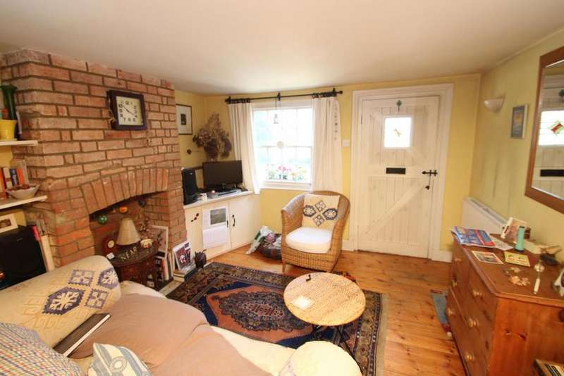 2 Bedrooms Terraced House for sale in Popeswood Road, Binfield, RG42