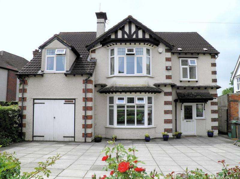 6 Bedrooms Detached House for sale in Stroud Road, Gloucester