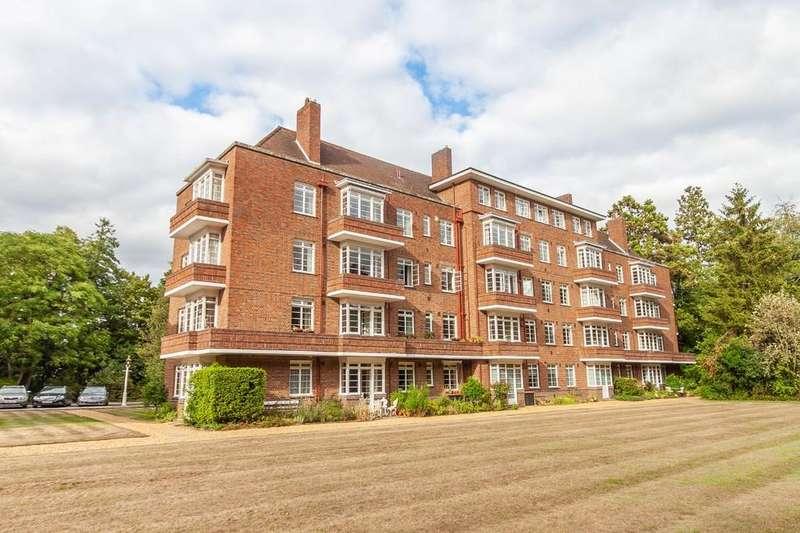 3 Bedrooms Apartment Flat for sale in Grange Court, Pinehurst