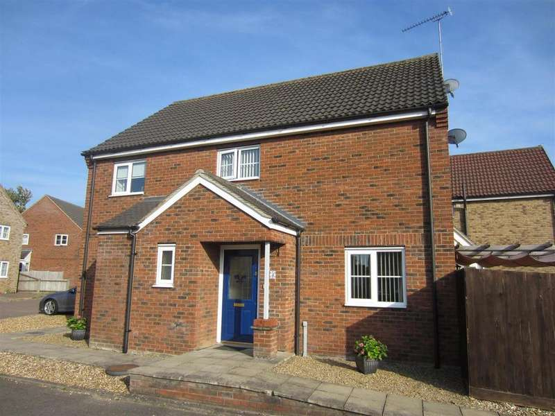 4 Bedrooms House for sale in Millers Lane, Brandon