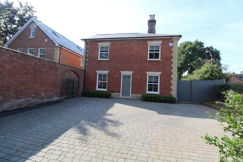 4 Bedrooms House for sale in Oak Hill Lane
