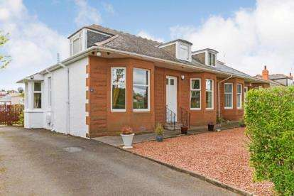 4 Bedrooms Bungalow for sale in Briar Road, Glasgow, Lanarkshire