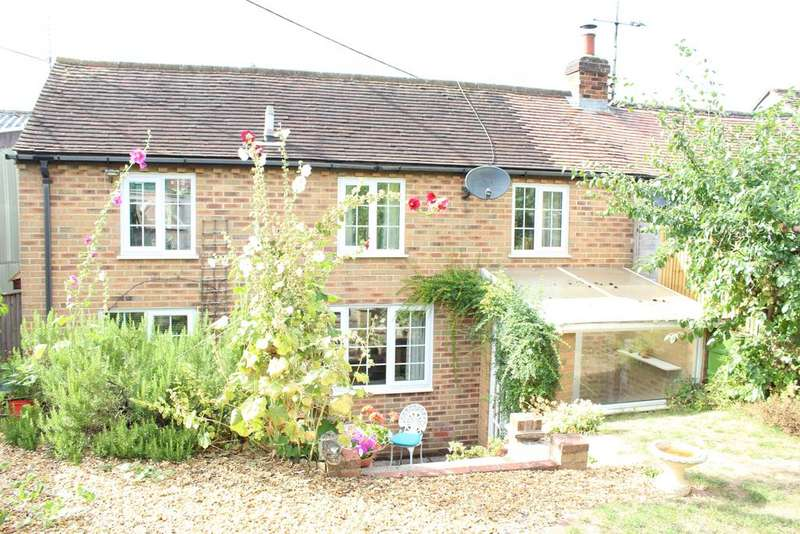 3 Bedrooms Cottage House for sale in Smitham Bridge Road, Hungerford RG17