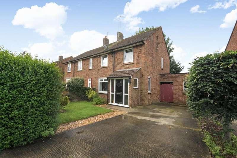 2 Bedrooms House for sale in Aylesbury, Buckinghamshire, HP21