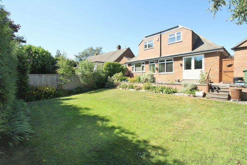 4 Bedrooms Detached House for sale in Grange Avenue, Grangefield, Stockton, TS18 4PR
