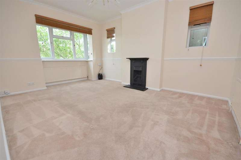 2 Bedrooms Maisonette Flat for sale in Wilsden Avenue, Luton