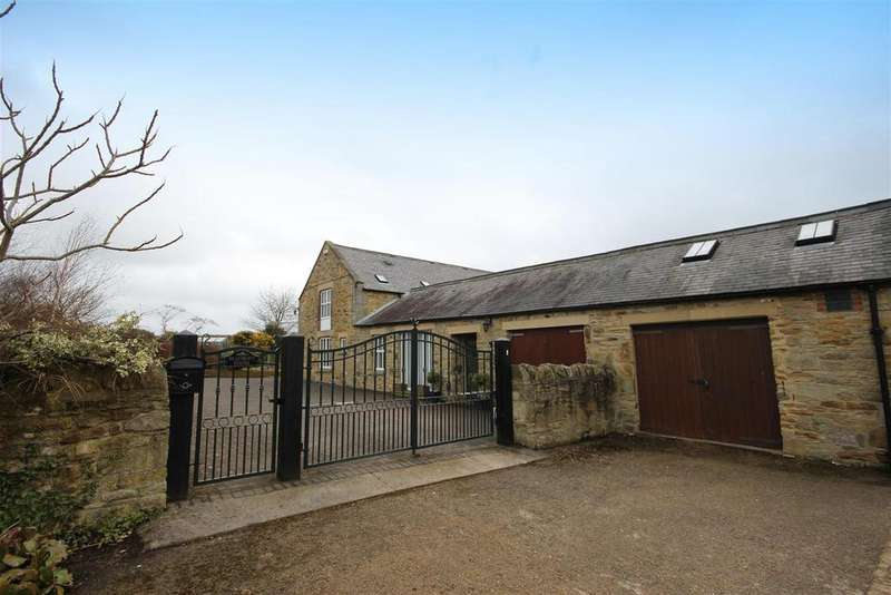 3 Bedrooms House for sale in Potterhouse Lane, Durham