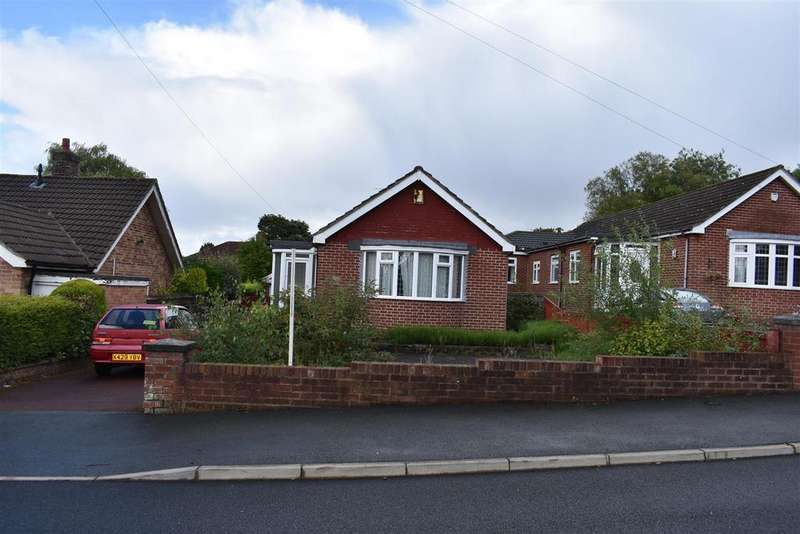 2 Bedrooms Detached Bungalow for sale in The Meadows, Prescot