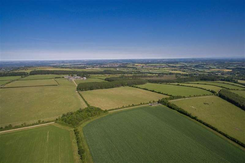 Land Commercial for sale in Witton Gilbert, Durham, County Durham