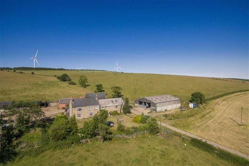 3 Bedrooms Farm Commercial for sale in Durham Road, Lanchester, County Durham