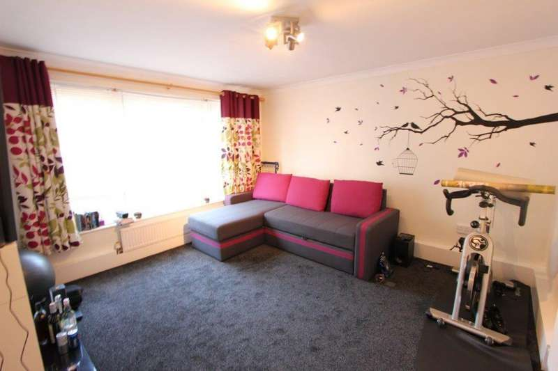 1 Bedroom Apartment Flat for sale in Avenue Gardens SE25