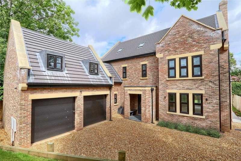 6 Bedrooms Detached House for sale in Stokesley Road, Guisborough