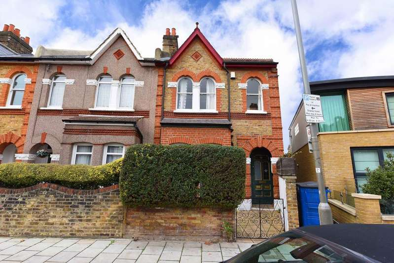 6 Bedrooms End Of Terrace House for sale in Skelbrook Street SW18