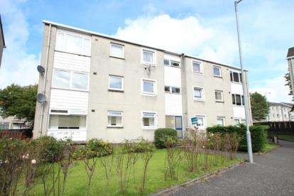 3 Bedrooms Flat for sale in Carbost Street, Summerston, Glasgow
