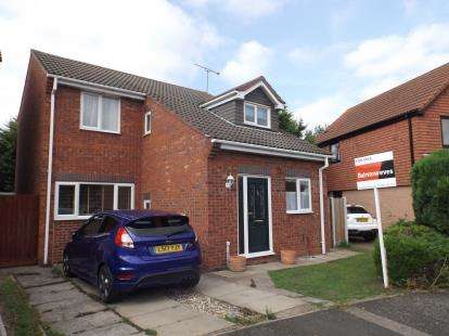 House for sale in Wickford, Essex