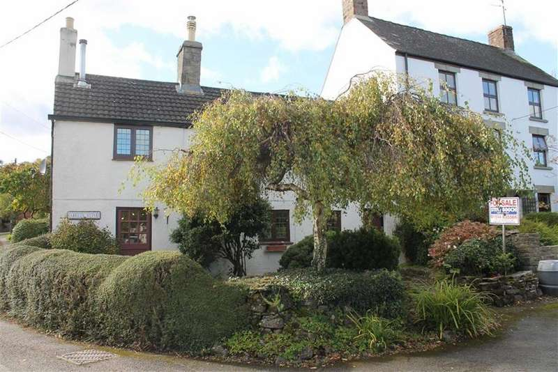 5 Bedrooms Unique Property for sale in Staunton, Gloucestershire