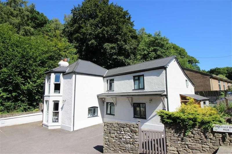 8 Bedrooms Detached House for sale in Lydbrook, Gloucestershire