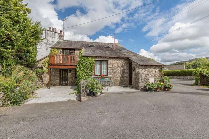 4 Bedrooms Barn Conversion Character Property for sale in Bay View Barn and Bethesda Barn, Sandside