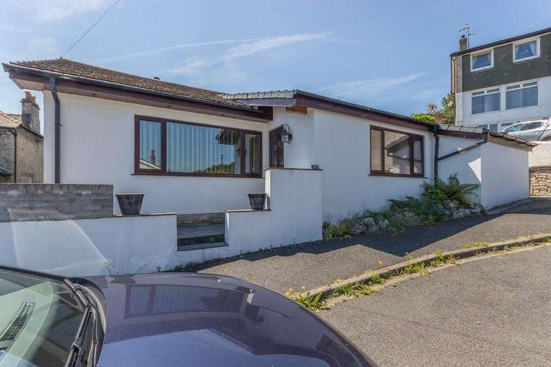 4 Bedrooms Detached Bungalow for sale in 10 Ashleigh Road, Kendal