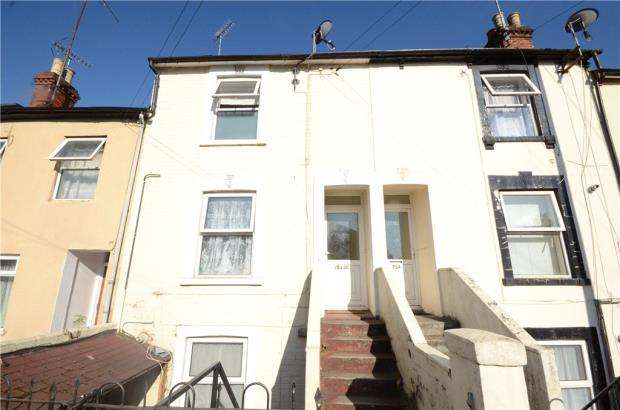 1 Bedroom Apartment Flat for sale in George Street, Reading, Berkshire