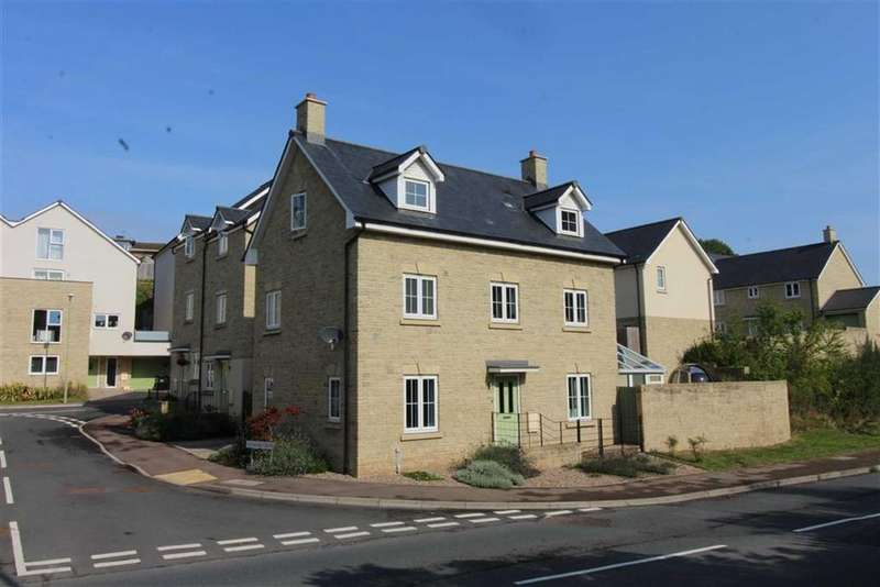 5 Bedrooms Detached House for sale in Mitcheldean, Gloucestershire