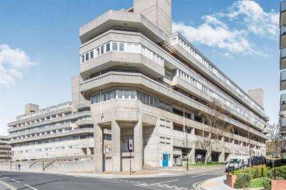 1 Bedroom Flat for sale in Commercial Road, Southampton, Hampshire