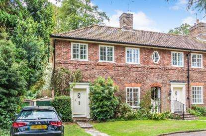 3 Bedrooms End Of Terrace House for sale in Highfield, Southampton, Hampshire