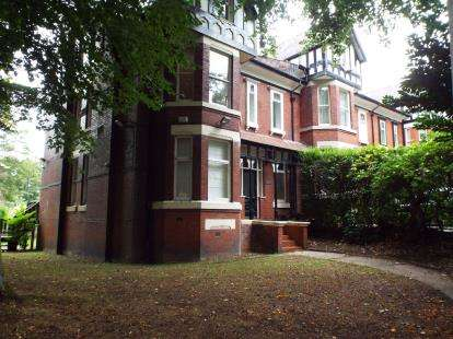 6 Bedrooms Semi Detached House for sale in Prestwich Park Road South, Prestwich, Manchester, Greater Manchester