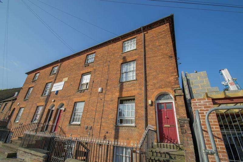 1 Bedroom Apartment Flat for sale in Tavistock Street, Bedford