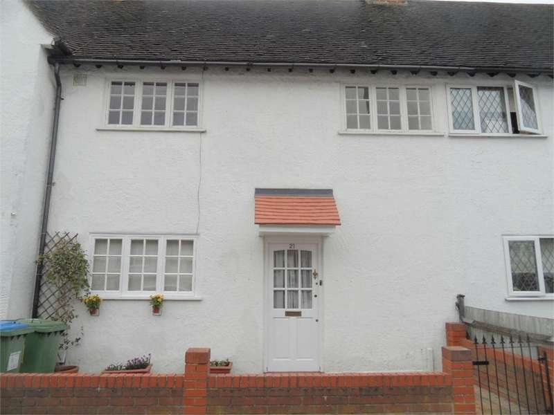3 Bedrooms Cottage House for sale in Maudslay Road, Eltham, London