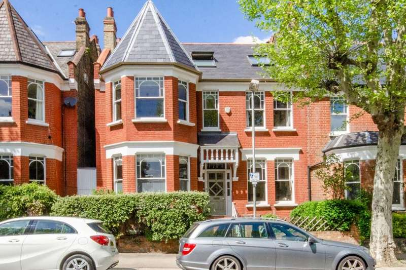 6 Bedrooms End Of Terrace House for sale in Mount View Road, N4