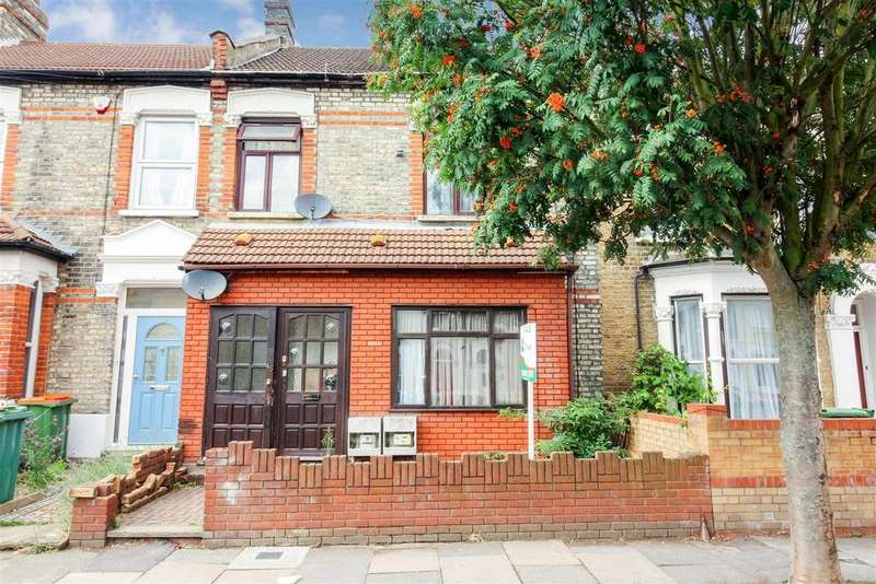 2 Bedrooms Flat for sale in Carlyle Road, London