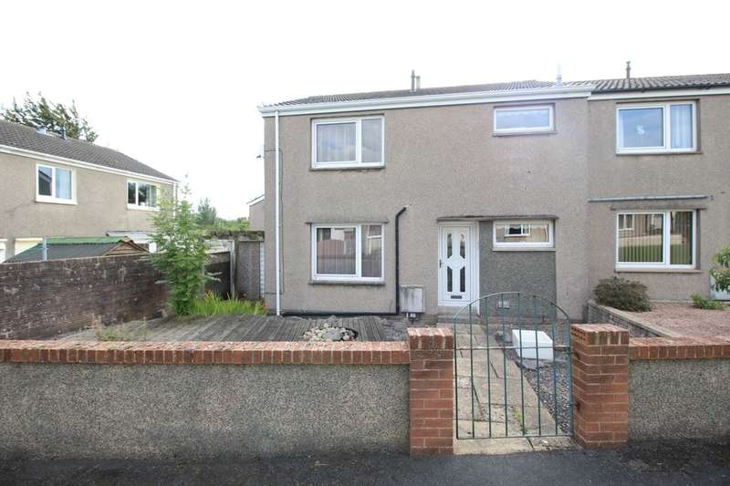 3 Bedrooms Property for sale in Fell View, Wigton, CA7
