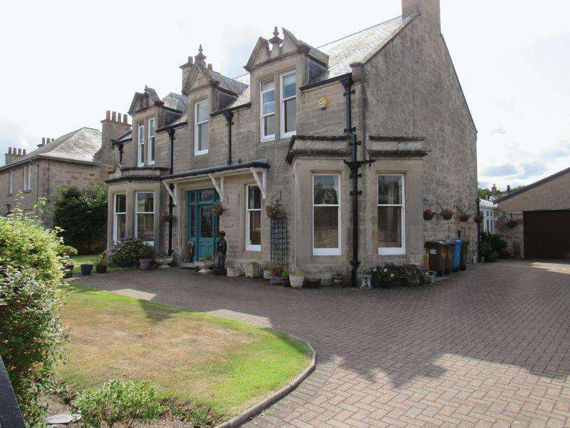 5 Bedrooms House for sale in 5 bedroom traditional Victorian home for sale in desirable Nairn location
