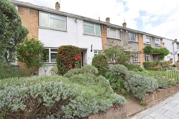 3 Bedrooms Terraced House for sale in Chancellor Grove, Dulwich