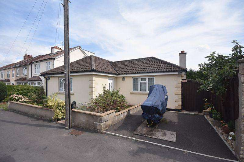 2 Bedrooms Bungalow for sale in Alexandra Place Staple Hill