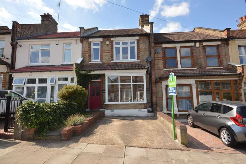 3 Bedrooms Property for sale in Rochdale Road, Abbey Wood , London, SE2