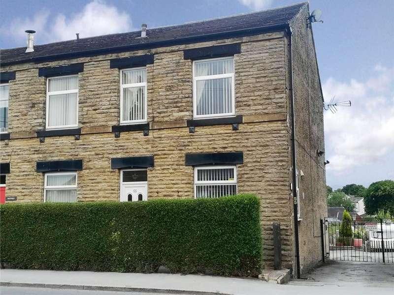 3 Bedrooms Semi Detached House for sale in Street Lane, Gildersome, Leeds