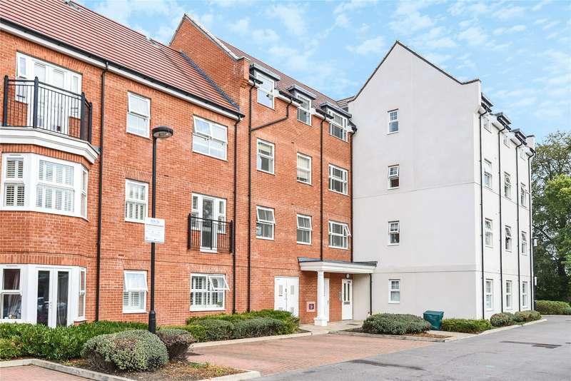 2 Bedrooms Apartment Flat for sale in Imogen House, Ashville Way, Wokingham, Berkshire, RG41