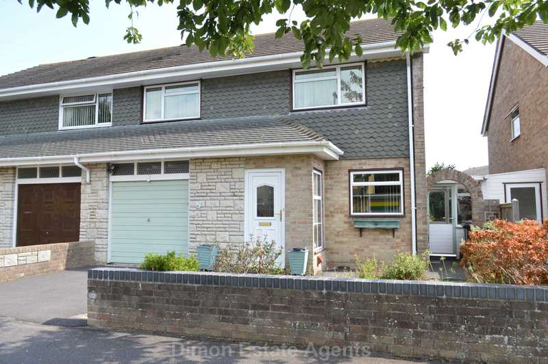 4 Bedrooms Semi Detached House for sale in Meadow Walk, Bridgemary