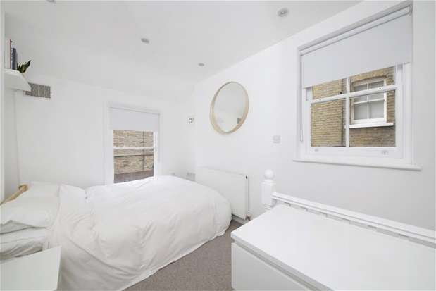 1 Bedroom Flat for sale in Dartmouth Road, Forest Hill