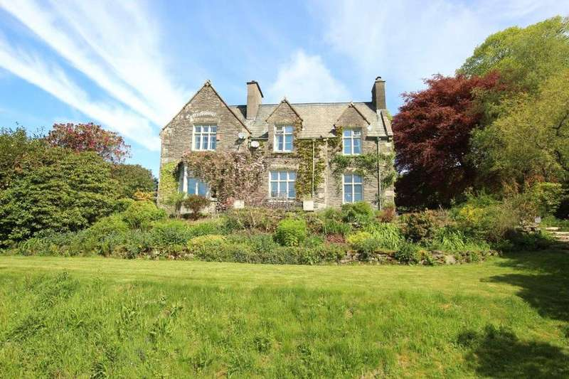 5 Bedrooms Detached House for sale in Parsonage House, Kings Garth, Ings, Kendal, Lake District