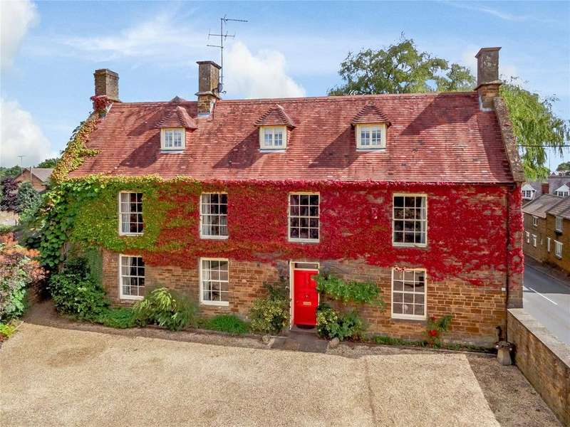 7 Bedrooms Detached House for sale in Lexton House, Middleton Cheney, Banbury, Oxfordshire