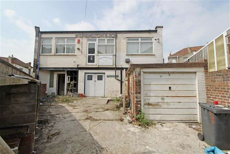 Residential Development Commercial for sale in Gloucester Road, Horfield, Bristol