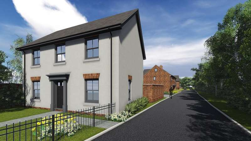 3 Bedrooms Detached House for sale in Ashwell Street, Ashwell, SG7