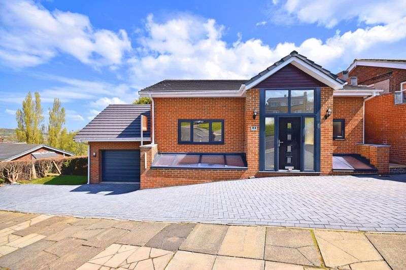 6 Bedrooms Property for sale in Mountside Gardens, Gateshead