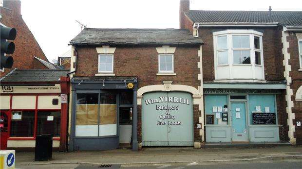 Retail Property (high Street) Commercial for sale in Old Road, Leighton Buzzard
