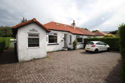4 Bedrooms Bungalow for sale in South King Street, Helensburgh