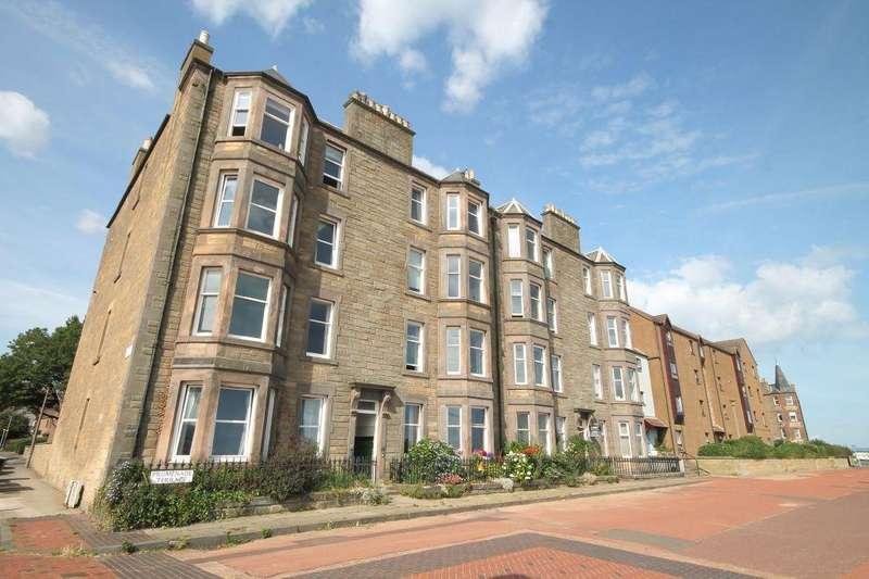 3 Bedrooms Flat for sale in 10/4 Promenade Terrace, Portobello, Edinburgh EH15 1DT