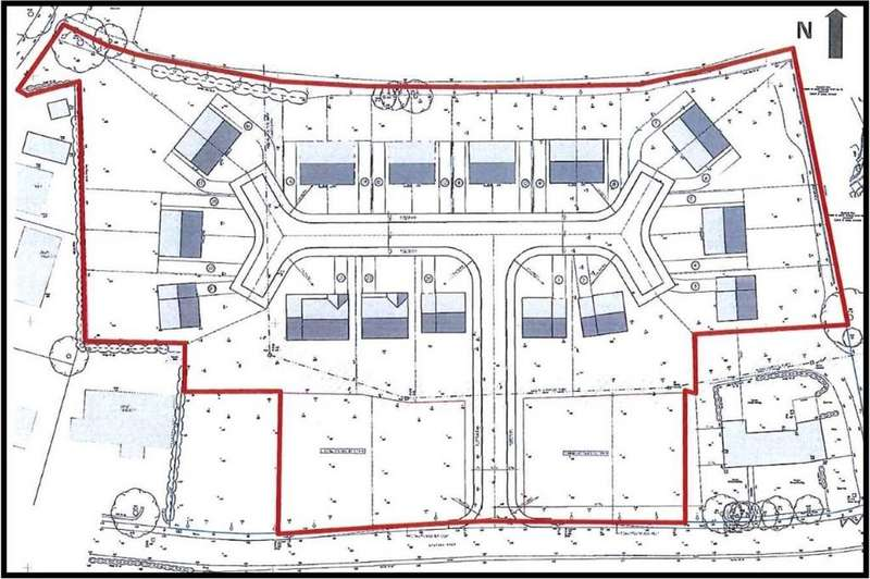 Residential Development Commercial for sale in Residential Development Land - Surfleet